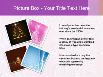 Christmas or New Year PowerPoint Template - Slide 23