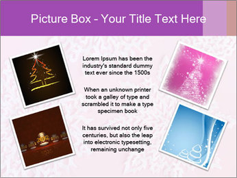 Christmas or New Year PowerPoint Template - Slide 24