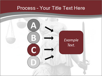 Justice statue PowerPoint Templates - Slide 94