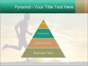 Running man PowerPoint Templates - Slide 30