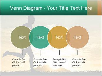 Running man PowerPoint Templates - Slide 32