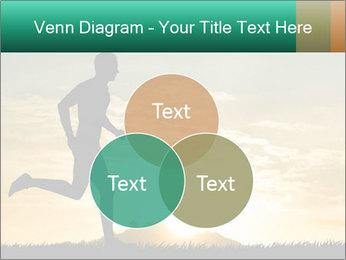 Running man PowerPoint Templates - Slide 33