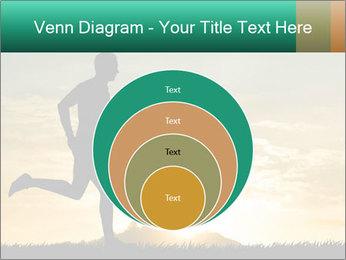 Running man PowerPoint Templates - Slide 34