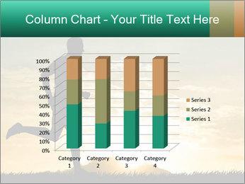 Running man PowerPoint Templates - Slide 50