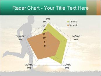 Running man PowerPoint Templates - Slide 51
