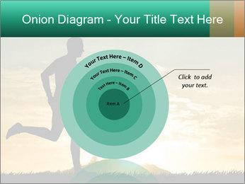 Running man PowerPoint Templates - Slide 61
