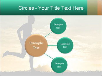 Running man PowerPoint Templates - Slide 79