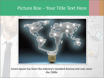 Concept of new idea PowerPoint Templates - Slide 16