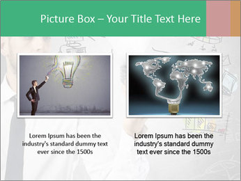 Concept of new idea PowerPoint Templates - Slide 18