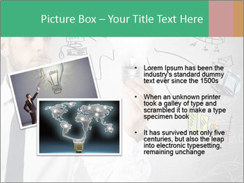 Concept of new idea PowerPoint Templates - Slide 20
