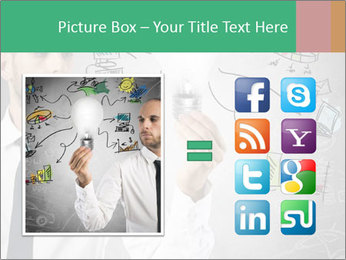 Concept of new idea PowerPoint Templates - Slide 21