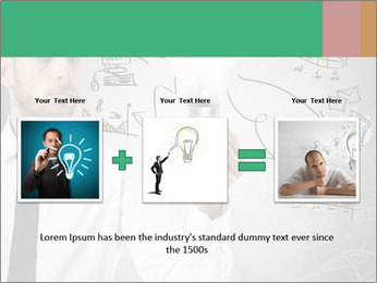 Concept of new idea PowerPoint Templates - Slide 22