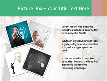 Concept of new idea PowerPoint Templates - Slide 23