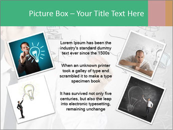 Concept of new idea PowerPoint Templates - Slide 24