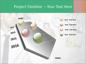 Concept of new idea PowerPoint Templates - Slide 26