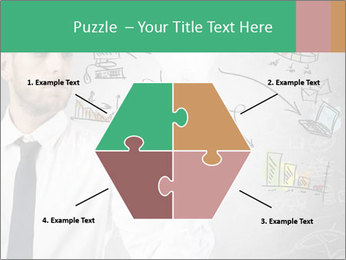 Concept of new idea PowerPoint Templates - Slide 40