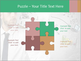 Concept of new idea PowerPoint Templates - Slide 43