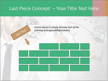 Concept of new idea PowerPoint Templates - Slide 46