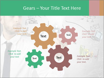 Concept of new idea PowerPoint Templates - Slide 47