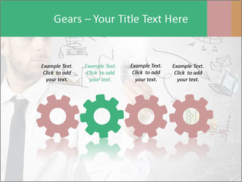 Concept of new idea PowerPoint Templates - Slide 48