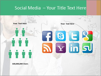Concept of new idea PowerPoint Templates - Slide 5