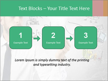 Concept of new idea PowerPoint Templates - Slide 71