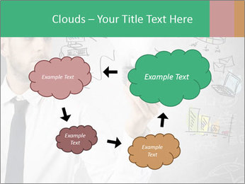 Concept of new idea PowerPoint Templates - Slide 72