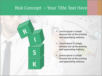 Concept of new idea PowerPoint Templates - Slide 81