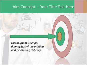 Concept of new idea PowerPoint Templates - Slide 83