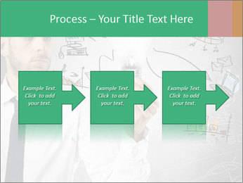 Concept of new idea PowerPoint Templates - Slide 88