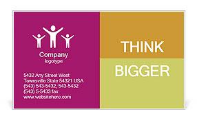 0000094734 Business Card Templates