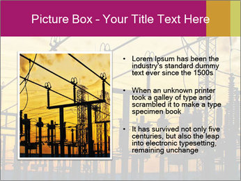Impression network PowerPoint Templates - Slide 13
