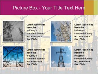 Impression network PowerPoint Templates - Slide 14