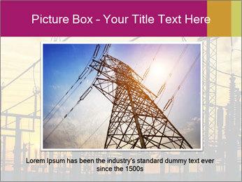 Impression network PowerPoint Templates - Slide 15