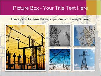 Impression network PowerPoint Templates - Slide 19