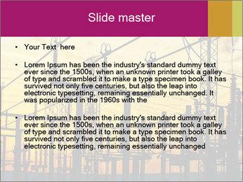 Impression network PowerPoint Templates - Slide 2