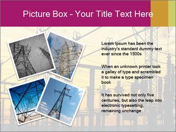 Impression network PowerPoint Templates - Slide 23
