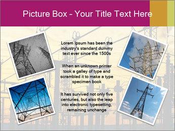 Impression network PowerPoint Templates - Slide 24