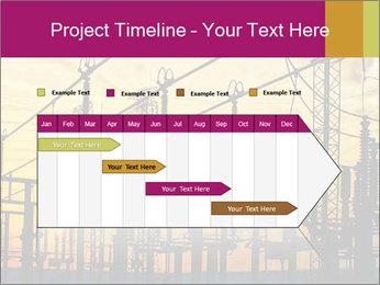 Impression network PowerPoint Templates - Slide 25