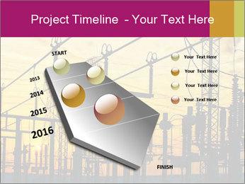 Impression network PowerPoint Templates - Slide 26