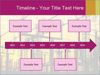 Impression network PowerPoint Templates - Slide 28
