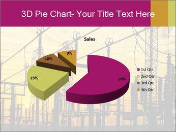 Impression network PowerPoint Templates - Slide 35