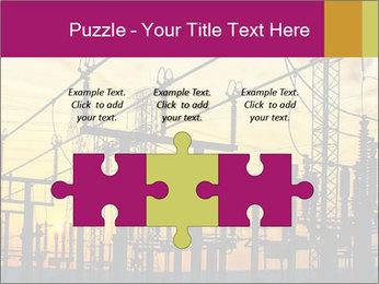Impression network PowerPoint Templates - Slide 42