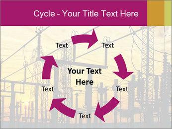 Impression network PowerPoint Templates - Slide 62