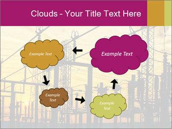 Impression network PowerPoint Templates - Slide 72