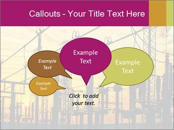 Impression network PowerPoint Templates - Slide 73