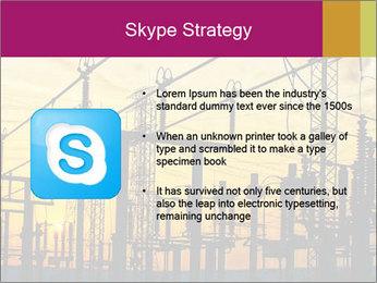 Impression network PowerPoint Templates - Slide 8