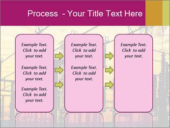 Impression network PowerPoint Templates - Slide 86