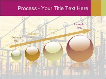 Impression network PowerPoint Templates - Slide 87