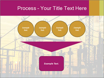 Impression network PowerPoint Templates - Slide 93